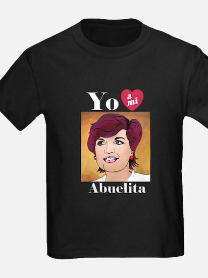 Abuelita T-Shirt