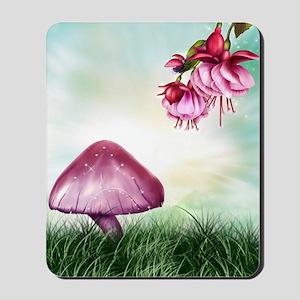 Magic Mushroom Mousepad