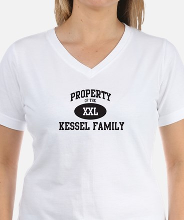Property of Kessel Family Shirt