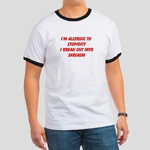 Sarcasm T-Shirts T-Shirt