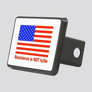 Resistance Hitch Cover