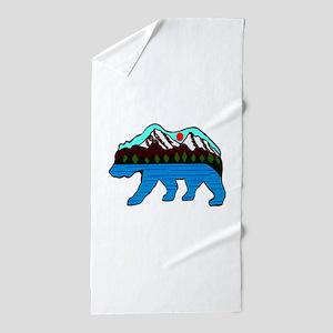 SPIRIT Beach Towel