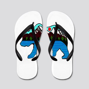 SPIRIT Flip Flops