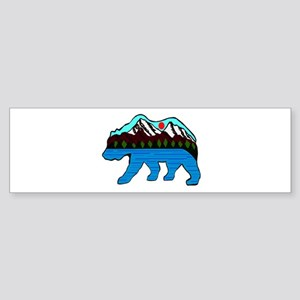 SPIRIT Bumper Sticker