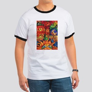 Create Art Every Day T-Shirt