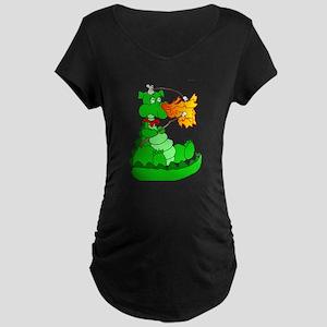 Friends Maternity Dark T-Shirt