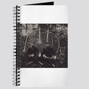 Bicycle Messengers Journal