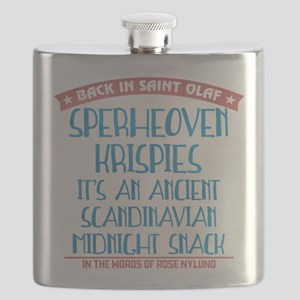 Sperheoven Krispies Flask