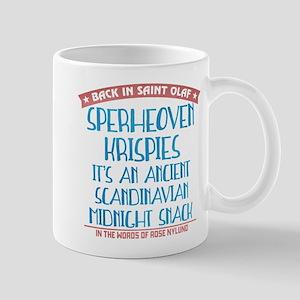 Sperheoven Krispies Mug