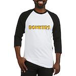 Bonkers Baseball Jersey