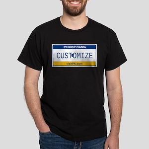 pa Dark T-Shirt