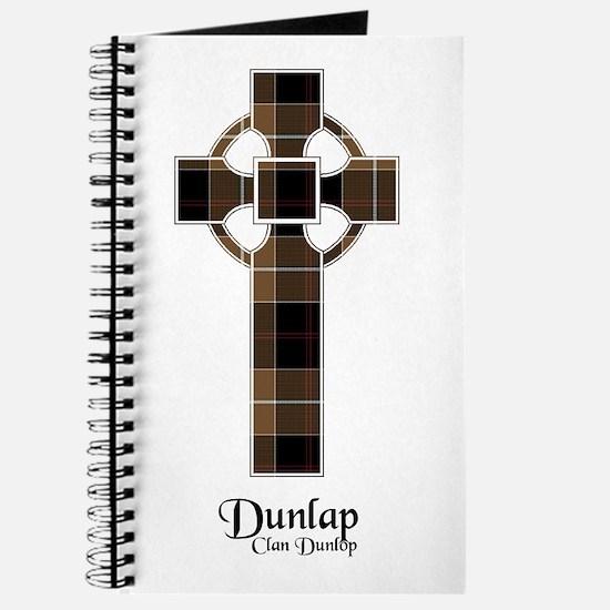 Cross-Dunlap hunting Journal