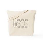 USCG Tote Bag