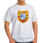 USS CAMDEN Light T-Shirt