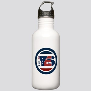 Kan-Yes 2020 Water Bottle