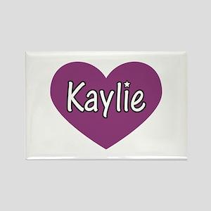 Kaylie Rectangle Magnet