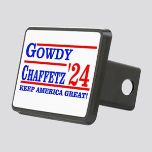 Gowdy/Chaffetz 2024 Hitch Cover