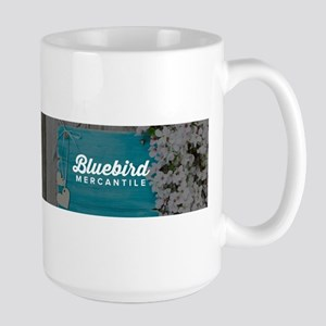 Barnboard Mugs
