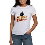 Ninja tshirts Women's T-Shirt
