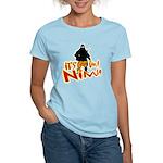 Ninja tshirts Women's Light T-Shirt