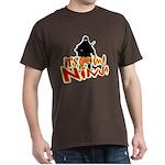 Ninja tshirts Dark T-Shirt