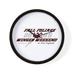 FFWW 2005 Wall Clock