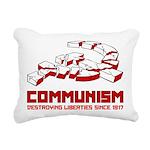 Communism, Destroying Liberties since 1917 Rectang