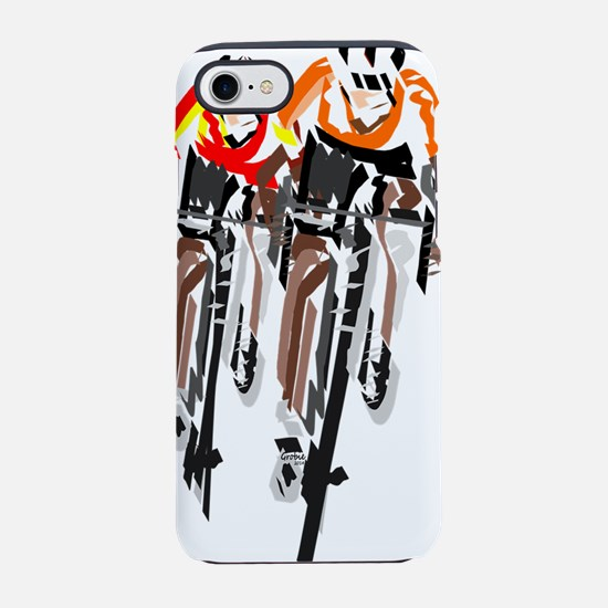 Tour de France iPhone 8/7 Tough Case