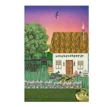 Sunrise Cottage Postcards (Package of 8)