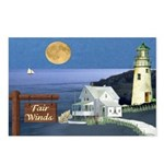 Fair Winds Cottage Postcards (Package of 8)
