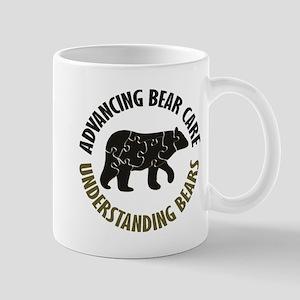 Understanding Bears Mug