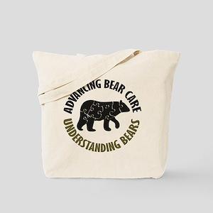 Understanding Bears Tote Bag