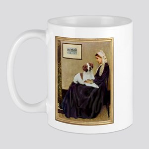 Whistler's /Brittany S Mug