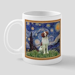 Starry / Brittany S Mug