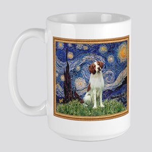 Starry / Brittany S Large Mug
