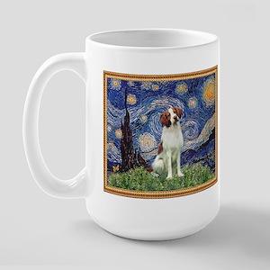 Starry / Brittany S Large Mug