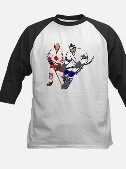 Ice Hockey Baseball Jersey