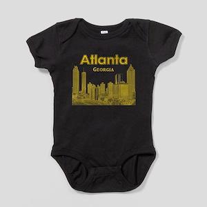 Alanta Baby Bodysuit