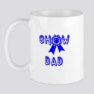 Show Dad Mug