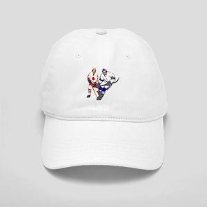 Ice Hockey Cap