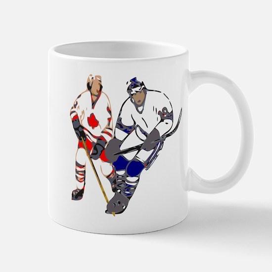Ice Hockey Mugs
