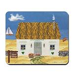 Island Cottage Mousepad