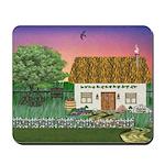 Sunrise Cottage Mousepad