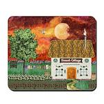 Sunset Cottage Mousepad