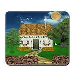 Storm Cottage Mousepad