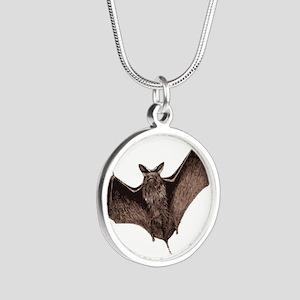 Bat Necklaces