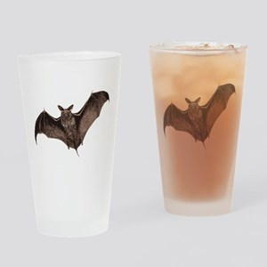 Bat Drinking Glass