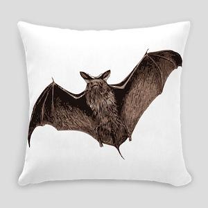 Bat Everyday Pillow