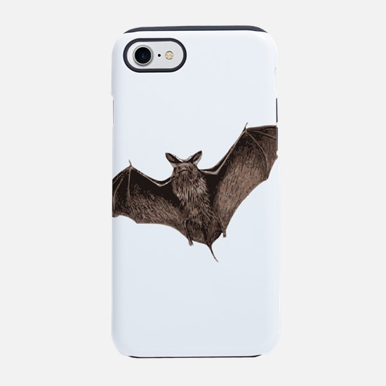Bat iPhone 8/7 Tough Case