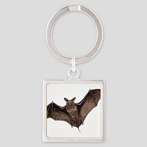 Bat Keychains
